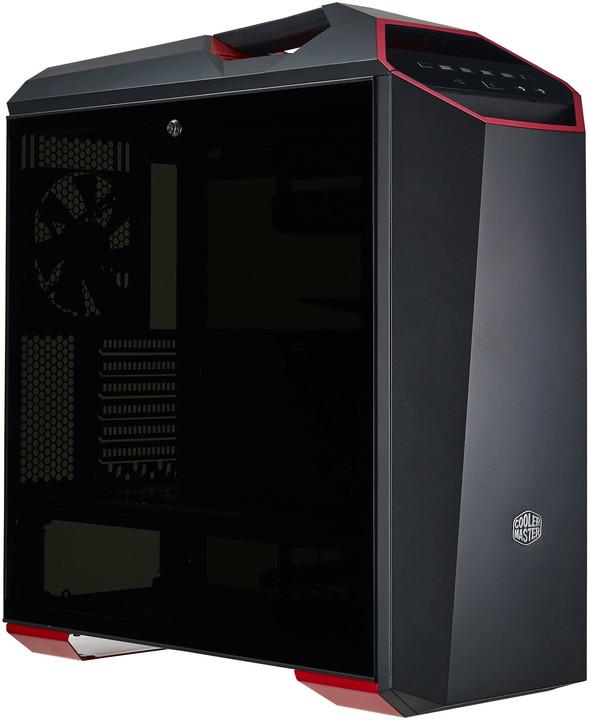 CoolerMaster MasterCase Maker 5t, černá