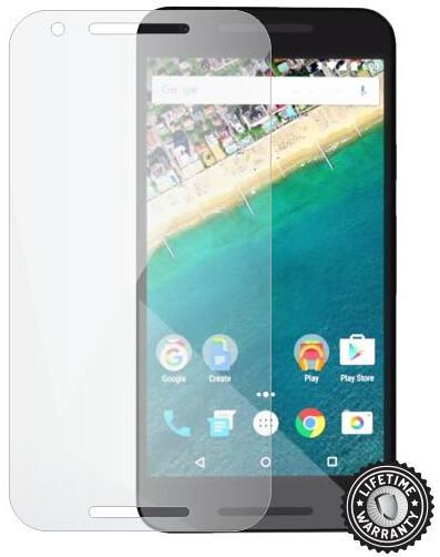 ScreenShield ochrana displeje Tempered Glass pro LG Nexus 5X H791