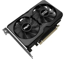 PALiT GeForce GTX 1650 GamingPro, 4GB GDDR6 - NE6165001BG1-1175A