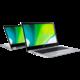 Acer Spin 3 (SP314-21-R3XH), stříbrná - Použité zboží