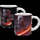 Hrnek Star Wars - Darth Vader, měnící se, 320 ml