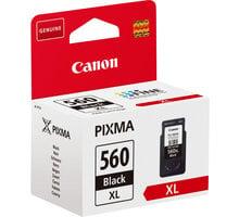Canon PG-560XL, černá