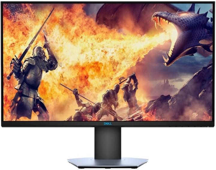 "Dell S2719DGF - LED monitor 27"""