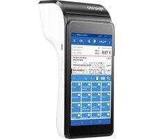 """FiskalPRO N3, 5"""", 4G LTE, BT, Wi-Fi, Android - 800046 + Poukázka OMV (v ceně 200 Kč)"""