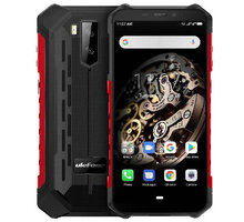 UleFone Armor X5, 3GB/32GB, Red - ULEFARMORX5RD