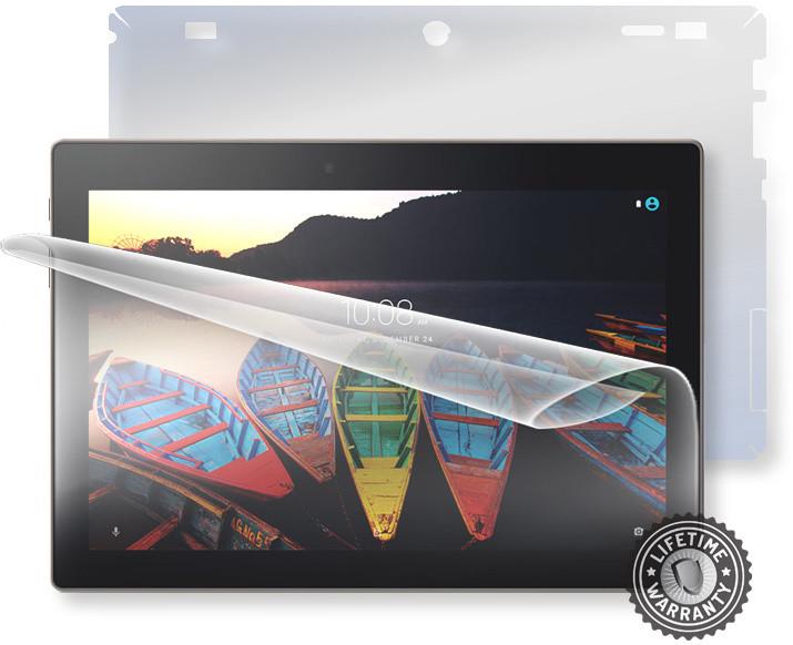 Screenshield fólie na celé tělo pro Lenovo TAB3 10