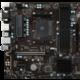 MSI B350M PRO-VDH - AMD B350