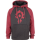 Mikina World Of Warcraft - Proud Horde (XXL)