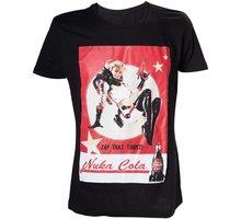 Tričko Fallout - Nuka Cola (XXL) - 8718526064216