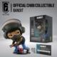 Figurka Rainbow Six: Siege - Bandit