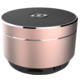 CELLY Speaker, hliníková konstrukce, růžovo- zlatá