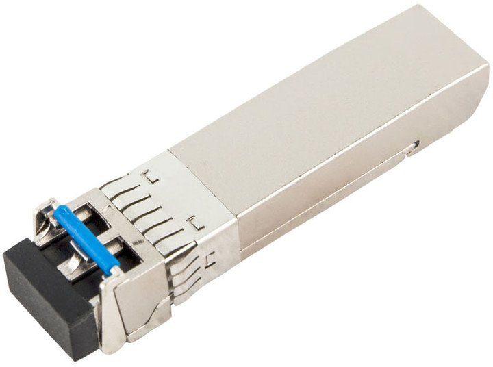 Cisco SFP-10G-LR-S=, modul SFP+, 10 Gbit, jednoduchý režim LC/PC, až 10 km, 1310 nm