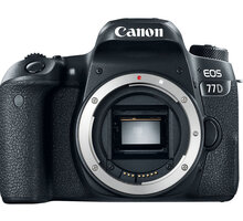 Canon EOS 77D + 18-135mm IS USM 1892C004