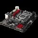 ASRock H110M-G/M.2 - Intel H110