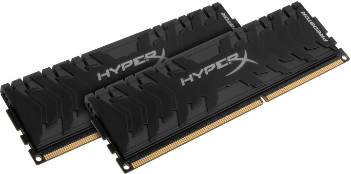 Kingston HyperX Predator 8GB (2x4GB) DDR3 2133