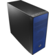 BITFENIX Neos, černá/modrá
