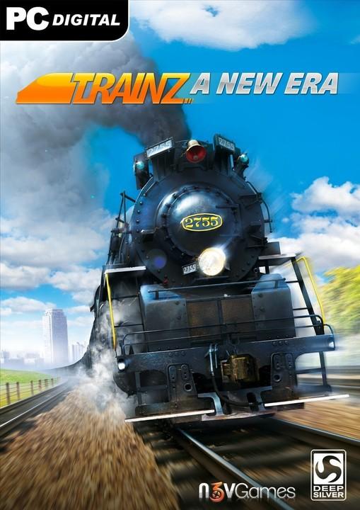 Trainz: A New Era - PC