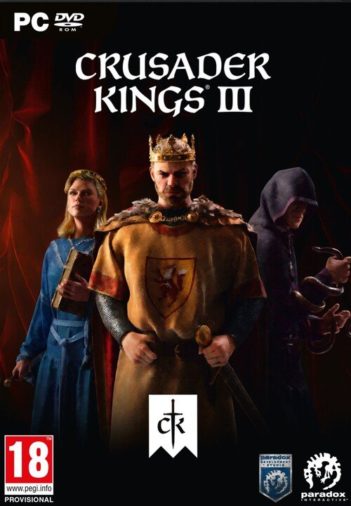 Crusader Kings III (PC)