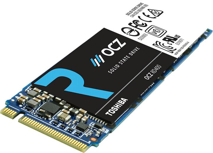 KIOXIA SSD OCZ RD400, M.2 - 512GB