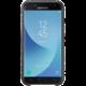Samsung Galaxy J5 Zadní kryt, Dual LayerCover, černá