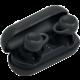 CELLY True Wireless sportovní sluchátka TWINS ACTIVE, multipoint, černá  + 300 Kč na Mall.cz
