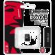 Kingston Micro SDHC 32GB Class 10 UHS-I
