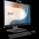 MSI Modern AM241 11M-012EU, černá