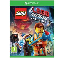 LEGO Movie Videogame (Xbox ONE) - 5051892154574