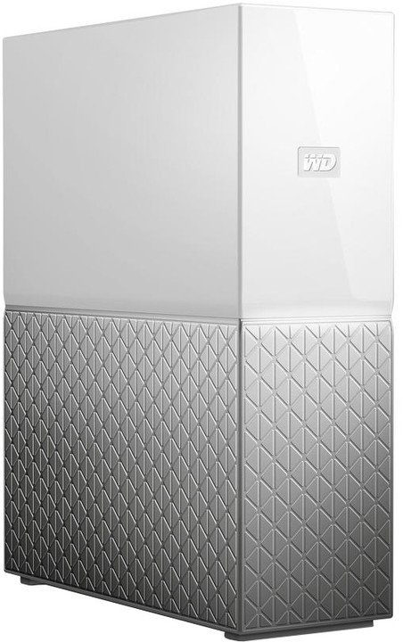 WD My Cloud Home - 2TB