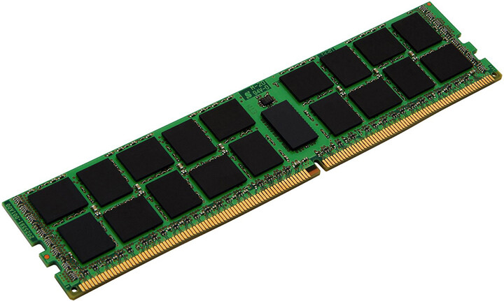 Kingston 16GB DDR3 1600 ECC