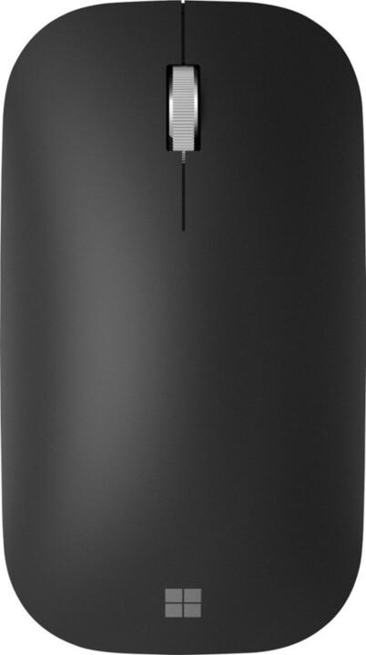 Microsoft Modern Mobile, černá