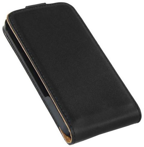 Patona pouzdro pro iPhone 4, černá