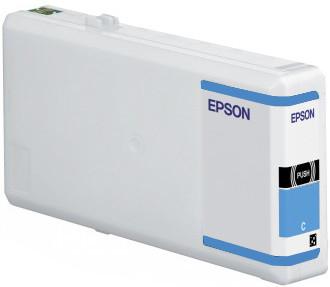 Epson C13T70124010, XXL, Cyan