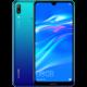Huawei Y7 2019, 3GB/32GB, Blue  + Elektronické předplatné čtiva v hodnotě 4 800 Kč na půl roku zdarma + 100Kč slevový kód na LEGO (kombinovatelný, max. 1ks/objednávku)