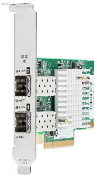HPE 562SFP+ 2-portová sítová karta 10Gb
