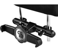 GoGEN univerzální držák na sklo i opěrku, černá - GOGTCH640