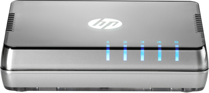 HP 1405-5G v2