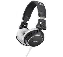 Sony MDR-V55B, černá