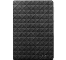 Seagate Expansion Portable - 5TB, černá - STEA5000402