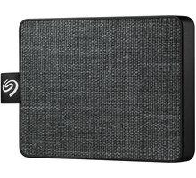 Seagate One Touch - 1TB, černá - STJE1000400