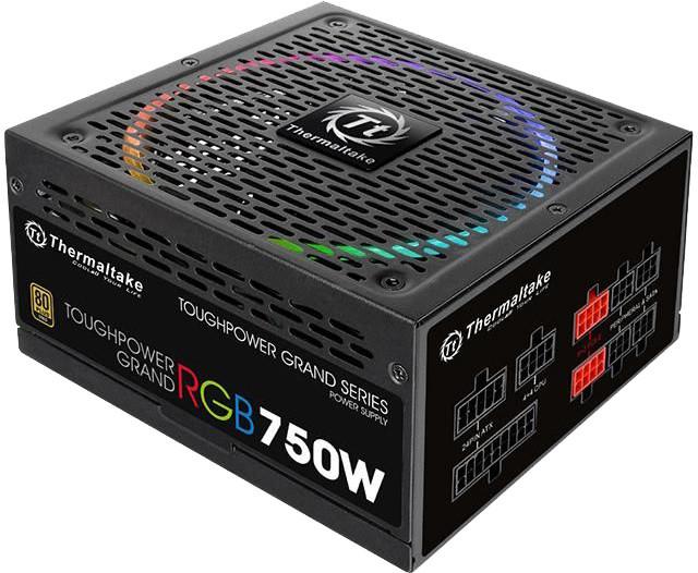Thermaltake Toughpower Grand RGB - 750W