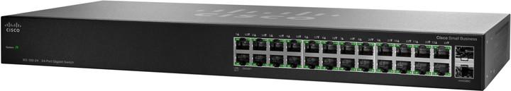 Cisco SG 100-24