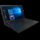 Lenovo ThinkPad P15v Gen 1, černá