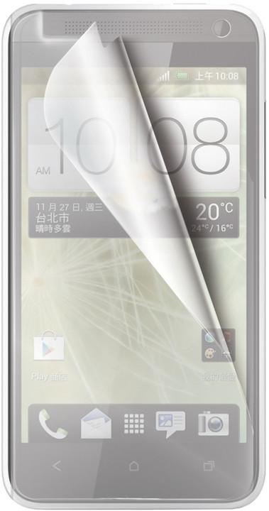 CELLY ochranná fólie displeje pro HTC Desire 510, lesklá, 2ks