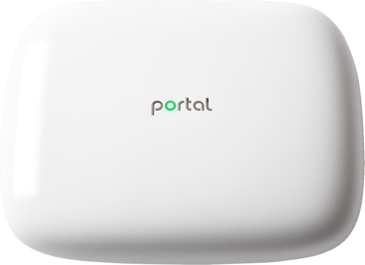 Razer Portal Smart WiFi Router, bílá