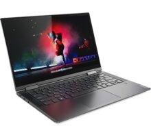 Lenovo Yoga C740-14IML, šedá - 81TC001DCK