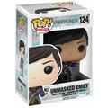 Funko POP! Dishonored - Emily Unmasked