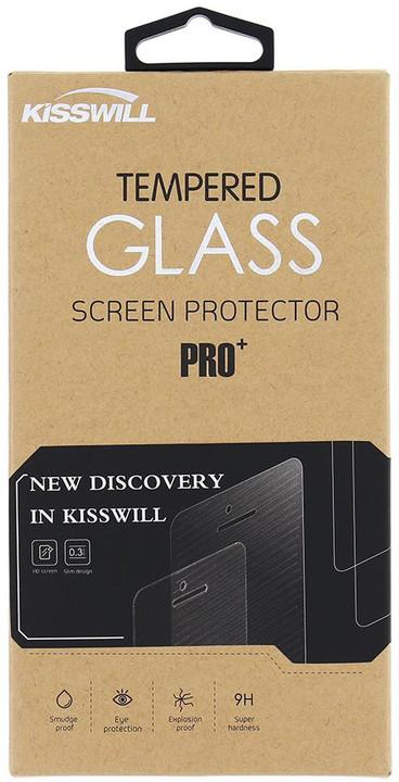 Kisswill Tvrzené sklo 0.3 mm pro Motorola G4 Plus