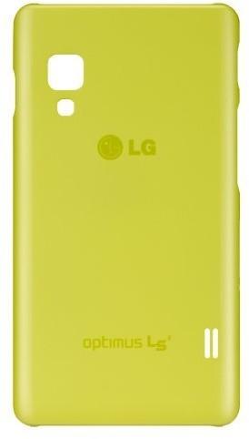 LG CCH-210 pouzdro pro LII 5, zelená