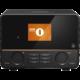 Hama IR110, internetové rádio  + Voucher až na 3 měsíce HBO GO jako dárek (max 1 ks na objednávku)